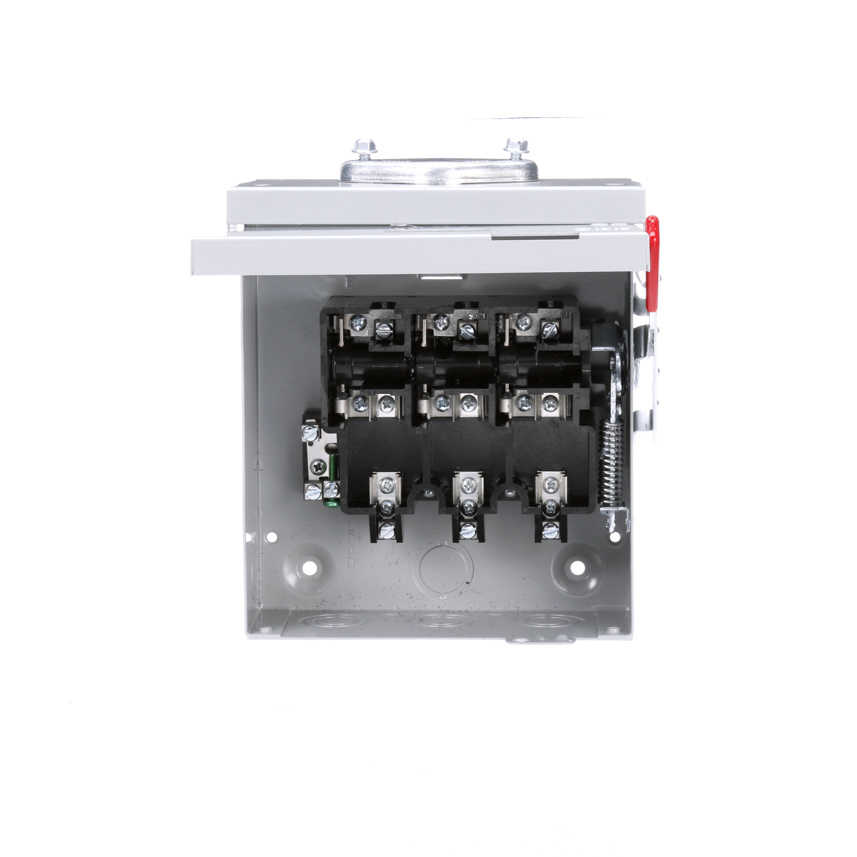 Distribution Equipment & Accessories | Safety & Disconnect Switches ...
