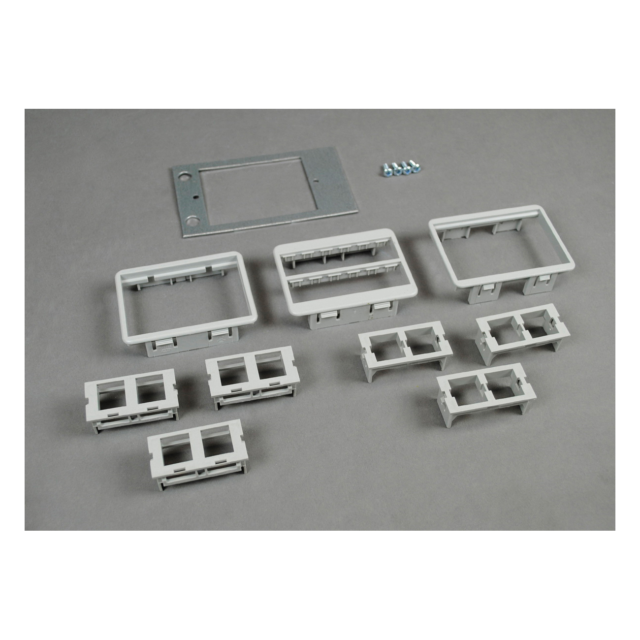 Electrical Boxes & Covers | Floor Service Outlet Boxes | STANION ...