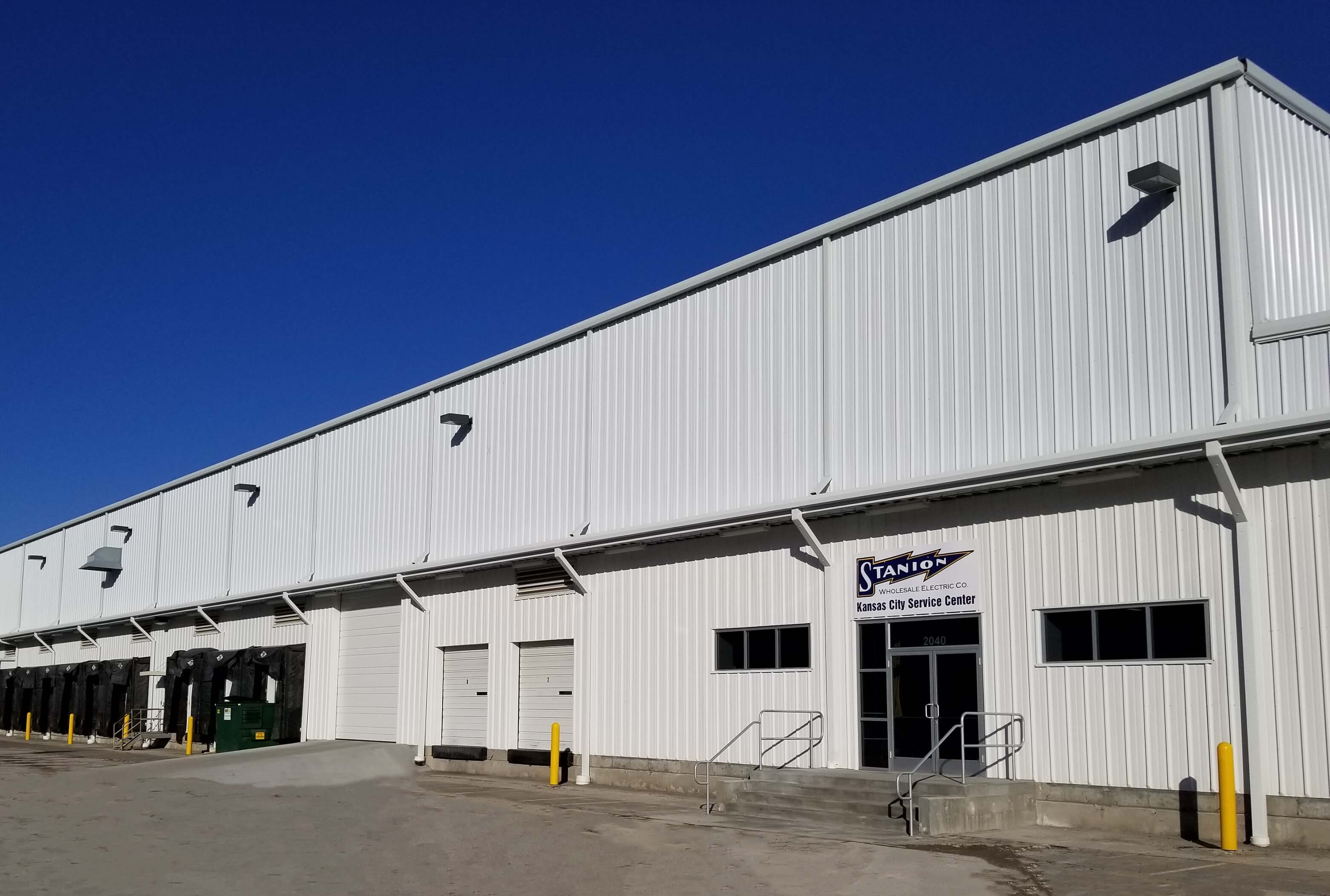 Kansas City | STANION WHOLESALE ELECTRIC